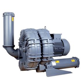Газодувка для вакуумных систем   Поставщик термического вакуумного и  испытательного оборудования