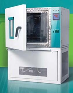 испытательные климатические камеры КТХ