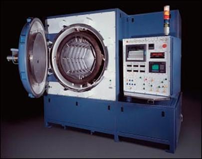виды вакуумных печей и термического оборудования
