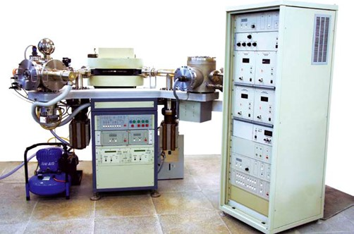 виды масс-спектрометров
