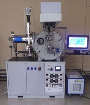 установка вакуумного напыления УВН